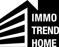 ImmoTrendHome Logo